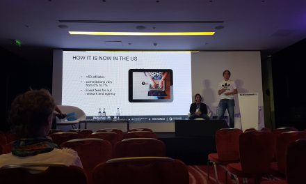 PMI Londen 2016: Going global with affiliate marketing