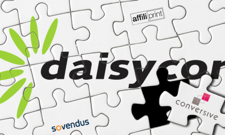 Daisycon neemt online marketingbureau Conversive over