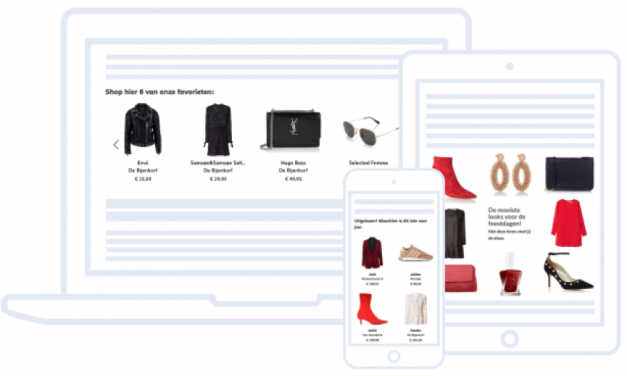 Fashionchick-oprichters stappen in Shopsuite