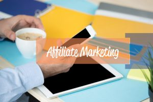 publishers affiliate marketing